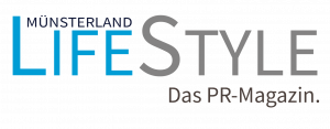 PR-Magazin LIFESTYLE Münsterland logo