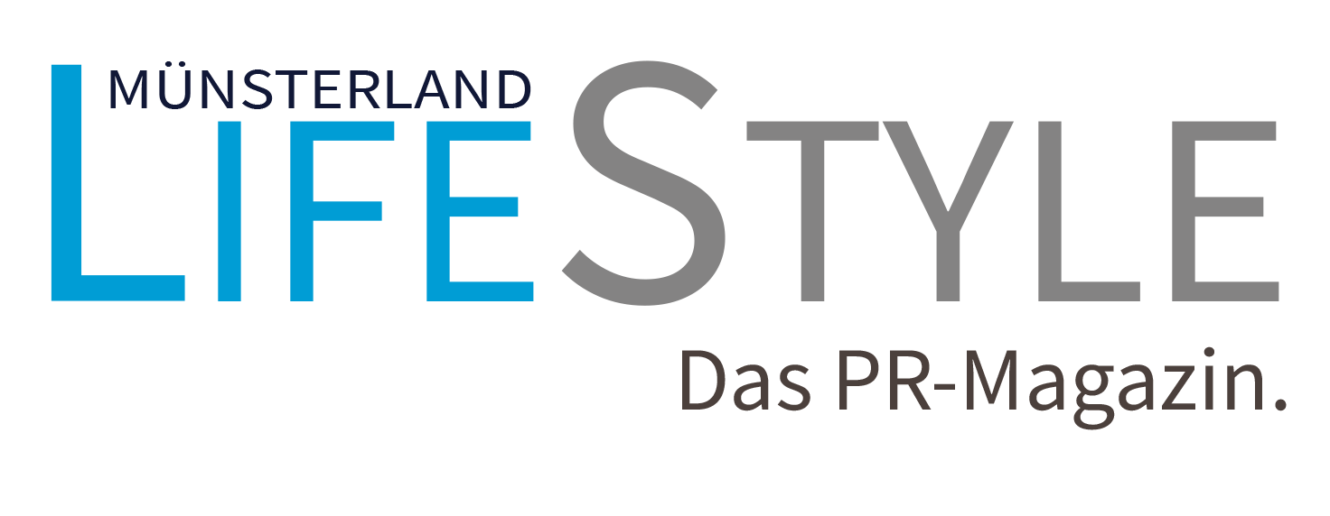 PR-Magazin LIFESTYLE Münsterland
